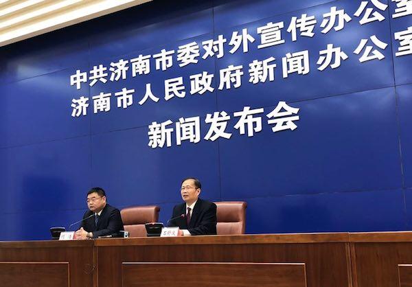 济南:省级环保督察 已有28名相关责任人被问责!