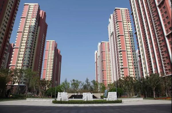 济南顺安苑等22个公租房小区10号开始办理入住,时间安排都在这
