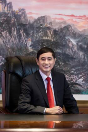 儒风乡情丨毅德控股董事长王再兴:山东要给予企业更大的活力