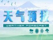 海丽气象吧丨本周日照气温起伏不大 周四左右有降水过程