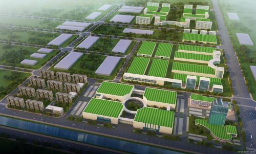 第四届山东绿博会将于9月18日至20日在泰安举办
