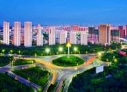 """潍坊这条城市""""景观大道""""7处口袋公园已开工建设 12月正式竣工"""