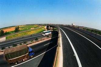 G20青银高速邹平服务区北区延期至9月15日开通