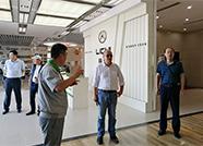 印尼三林集团客商回访德州,拟在印尼代理丽驰电动汽车产品