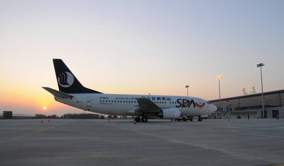 外出注意!济宁曲阜机场发布最新航班时刻表