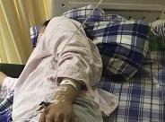 遛狗起纠纷,网红当街殴打孕妇 警方通报:网红母亲被行拘