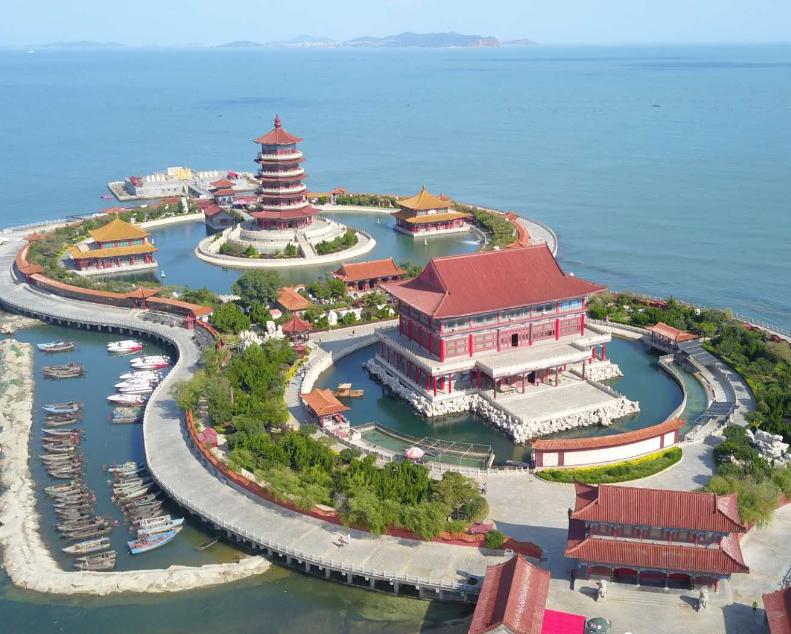 改革潮畔侧耳听丨蓬莱:用传统文化打造现代化旅游的灵魂