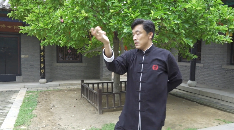 """弘文习武知儒养心 孟府""""六艺拳""""带你体验""""动""""起来的儒家文化"""