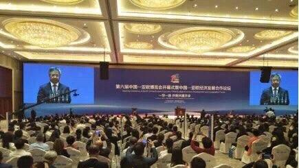 点赞!淄博旅游走进亚欧博览会和国际旅交会 成果丰硕