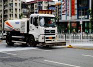 """""""双节""""期间 潍坊将开展4类城市管理专项整治行动"""