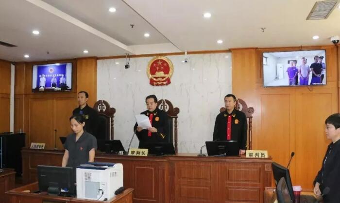 济南:天桥法院对庞怀波等3人故意毁坏财物案一审宣判