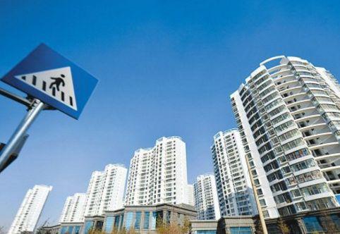 济南楼市8月继续转冷 住宅市场成交量同比减40%