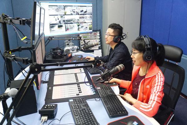 山东县级广播电视台标准化建设结果公示