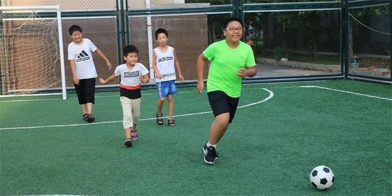 任城区公布35处笼式球场位置 免费向市民开放