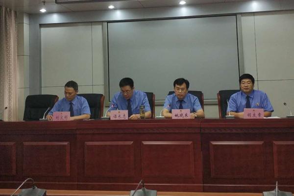 扫黑除恶在行动|临沂市检察机关已批捕黑恶犯罪109人