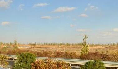 枣庄挂牌出让峄城区2块国有土地使用权