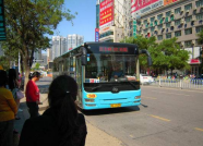 第四届中日韩产业博览会9月14日启幕 潍坊这些公交线路有变化