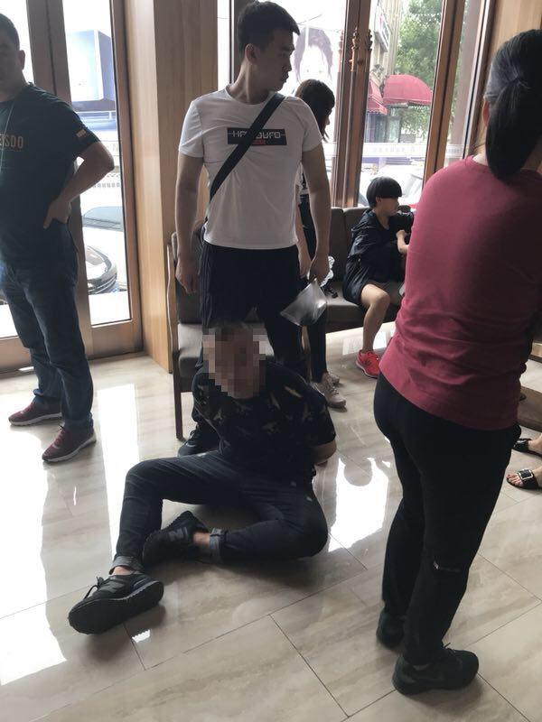 济南公安打掉胡德华黑恶犯罪团伙 40余人被采取强制措施