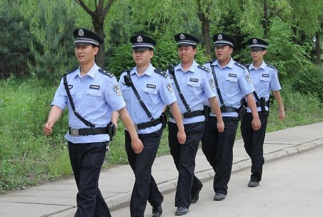 济宁面向社会招聘100名警务辅助人员 17日报名截止