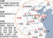 济南与全国14城3小时通达、高铁网覆盖9成县域...山东绘交通蓝图