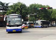 迎世界无车日 这三天泰安市民可1分钱乘公交!