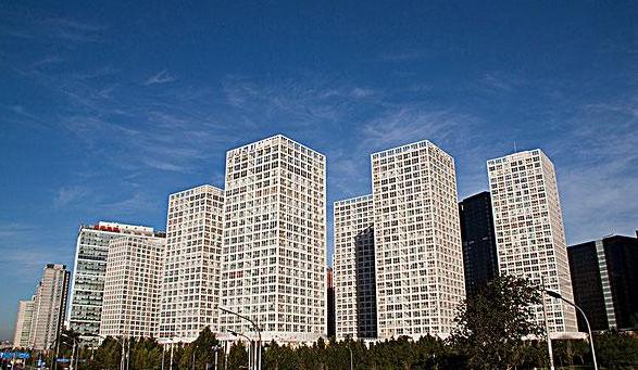 济南乐天居等4个公租房小区9月18日起陆续办理入住
