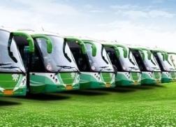 济南公交绿色出行卡、学生卡可在统一银座门店充值了