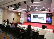 2018(第四届)中国海归创业大赛落幕 122个项目展现双创活力