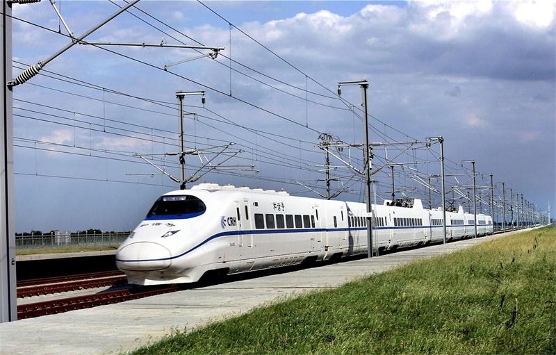 受台风影响 高铁曲阜东站3趟列车临时停运