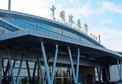 第十五届中国林产品交易会将于19日在菏泽举办