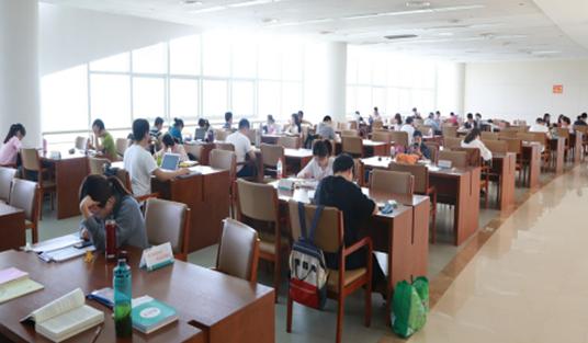 潍坊市图书馆中秋国庆假期正常开放 精彩活动等您参加