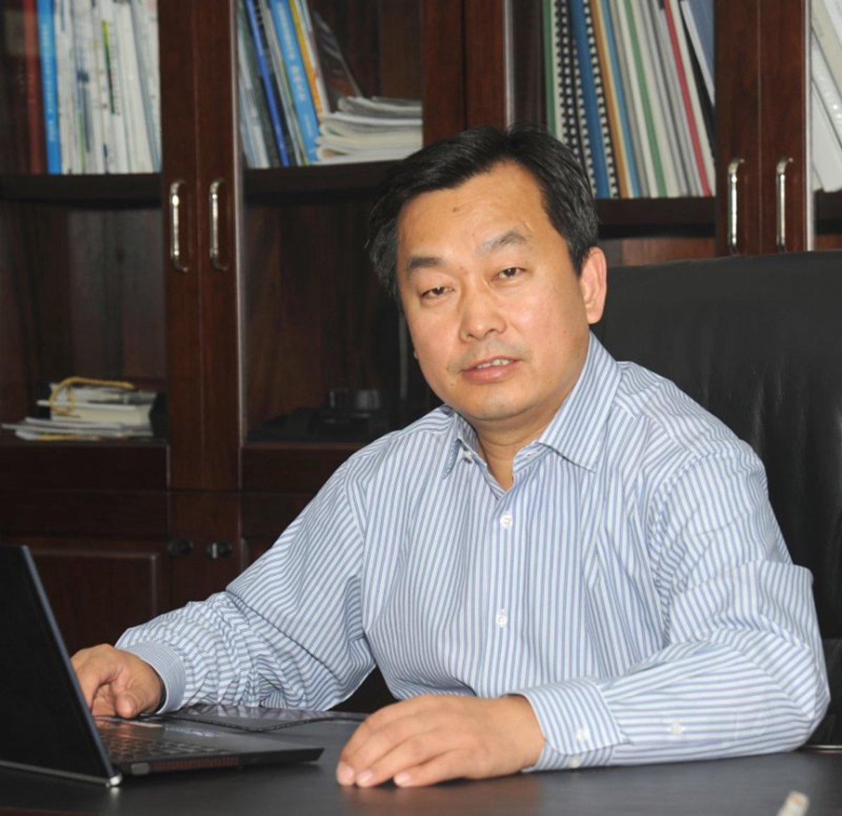 儒风乡情丨和隆优化董事长于现军:儒商精神展现山东品德 打造百年企业