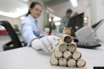济宁20.85万枚高铁纪念币今日起现场发行