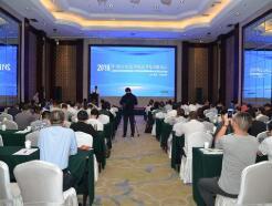 2018中国(山东)旅游商品开发高峰论坛在肥城举办