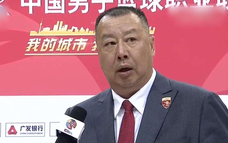 """山东男篮新帅澳门正式上任 绝非""""临时工"""""""