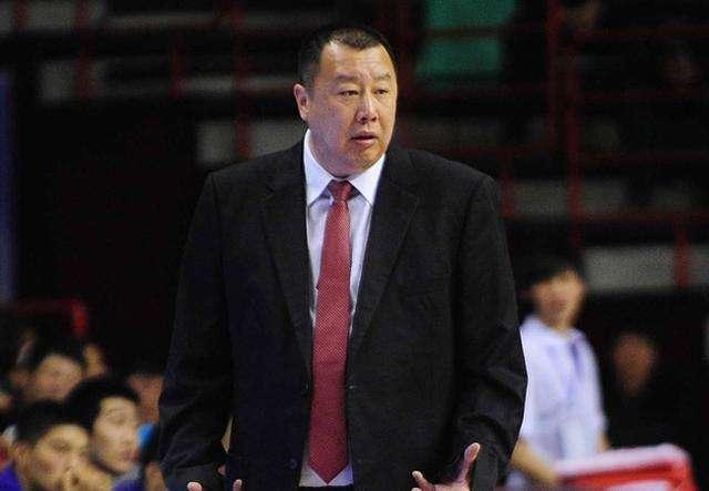 对话吴庆龙:山东第一步冲击季后赛  教练组月底搭建完