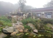 """泰山""""引水上山、分散治污"""" 破解山岳型景区用水难题"""