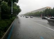潍坊全市平均降雨量超844毫米 比去年同期多4成
