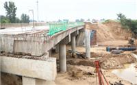 """昌乐大沂路工程有新进展 城市发展""""外循环""""即将贯通"""