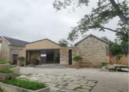 泰安大汶口古镇:在保护性建设中打造中国典范乡村