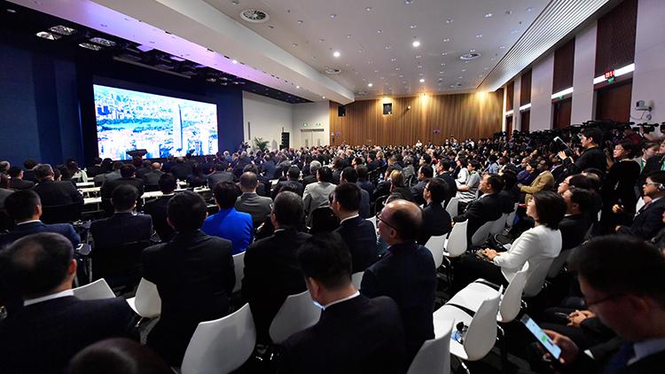 聚焦外交部山东全球推介活动:共觅新机遇 共谋新篇章