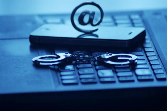 枣庄峄城公安公布5起网络违法犯罪典型案例