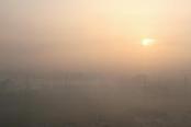 海丽气象吧|潍坊发布大雾橙色预警 部分地区能见度低于200米