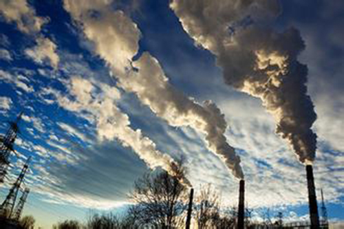 枣庄6家企业存在环境违法 被环保罚款超百万