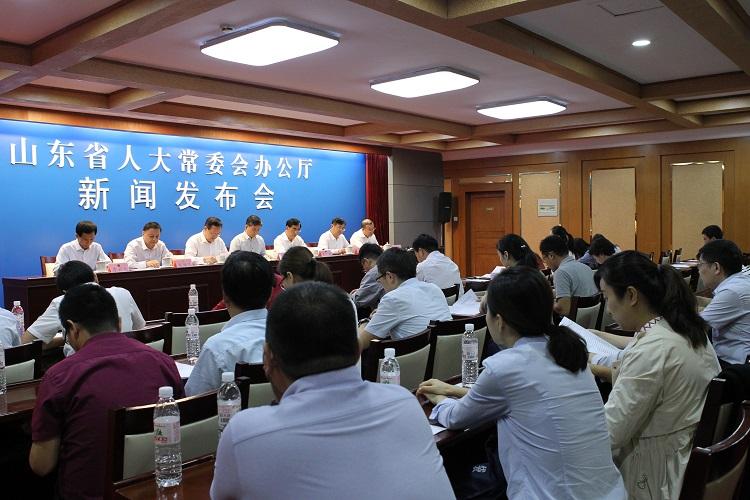 山东禁止新建淀粉、鱼粉和石材加工等小型严重水污染生产项目