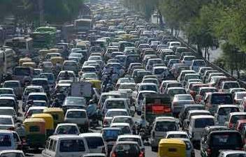 滨州北海新区这些路段易堵,请避开绕行!