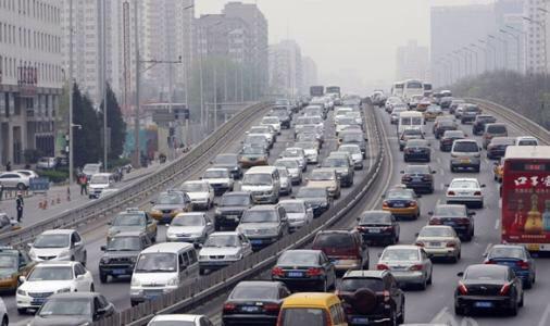 双节出行 淄博公安交警提醒这些路段易堵!