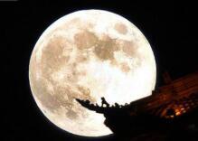 海丽气象吧丨山东北部今晚皓月当空 中秋有点冷夜间赏月要保暖