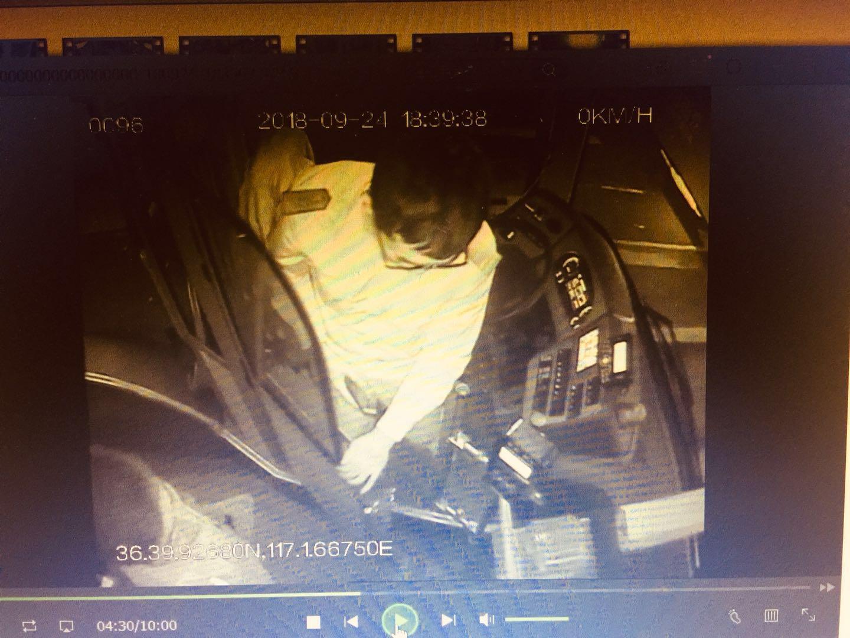 接力!济南三位36路公交驾驶员帮助乘客找回丢失手机