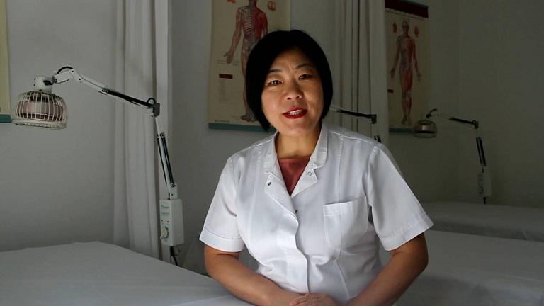 我为山东献箴言丨塞尔维亚中国中医诊疗中心主任薄秀花:愿山东医养健康产业走在前列